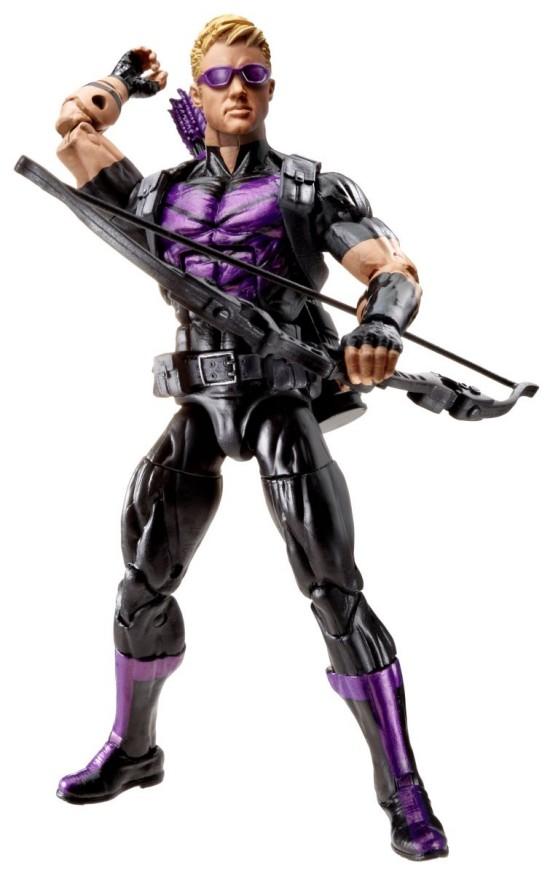 Hawkeye (modern variant)